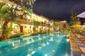 Mutiara Bali Boutique Resort, Villas and Spa