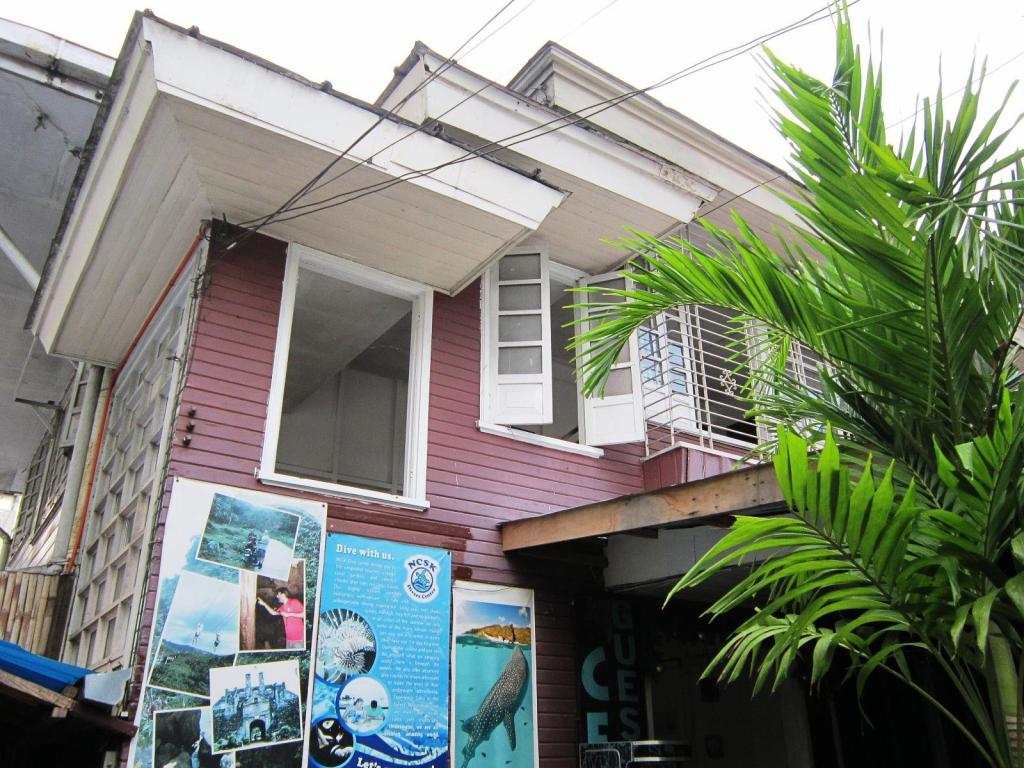 More about Cebu Guest House