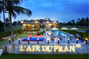L'air Du Pran Resort