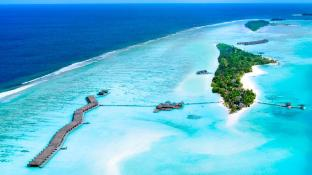 LUX* South Ari Atoll Resort & Villas
