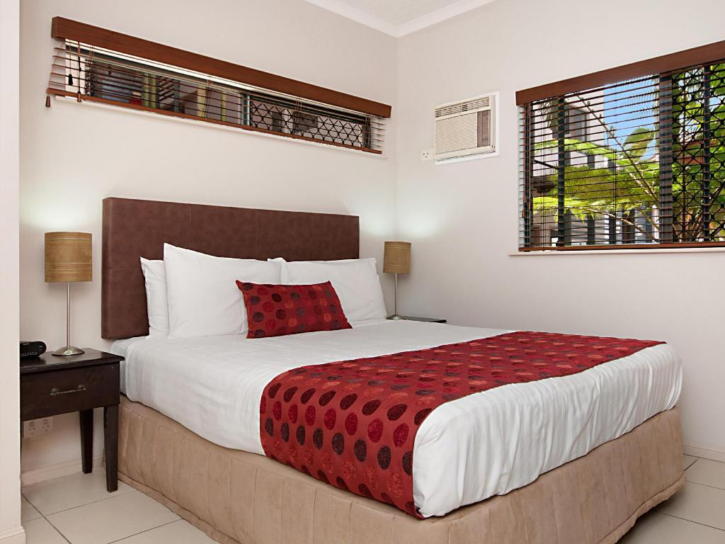 Southern Cross Atrium Apartments, Cairns | FREE ...