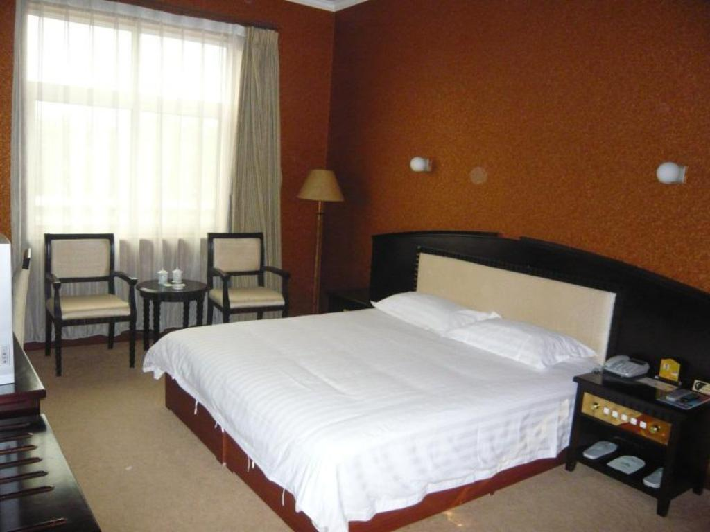 See all 30 photos Guo Men Business Hotel