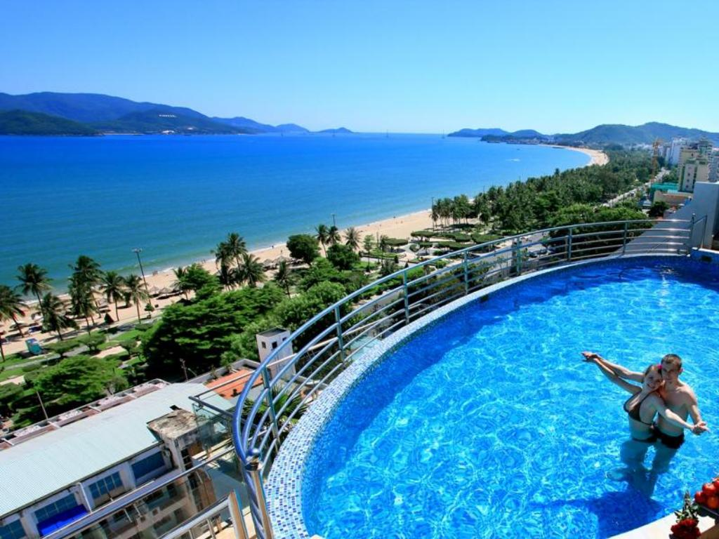 Prime Hotel Nha Trang In Vietnam Room Deals Photos