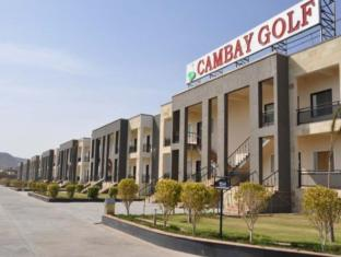 Cambay Golf Resort - Jamdoli