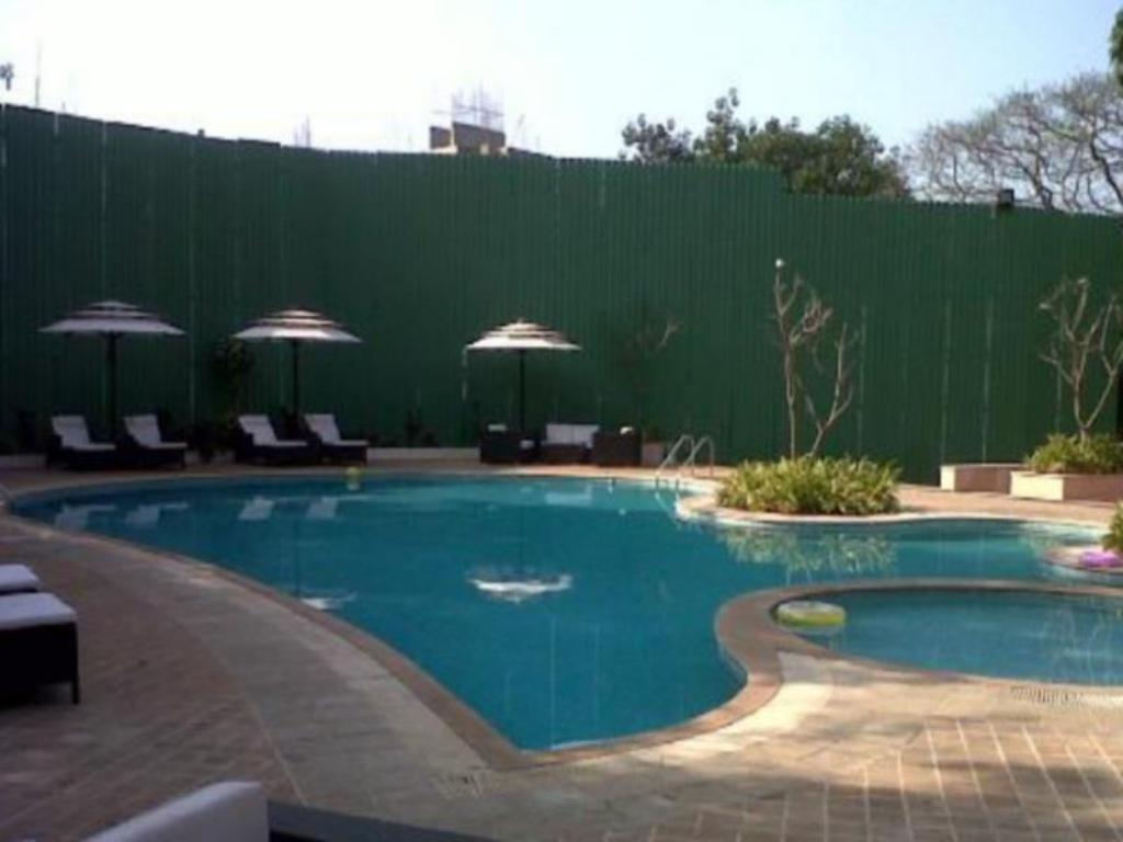 Citrus lonavala hotel in india room deals photos reviews - Hotel with private swimming pool in lonavala ...