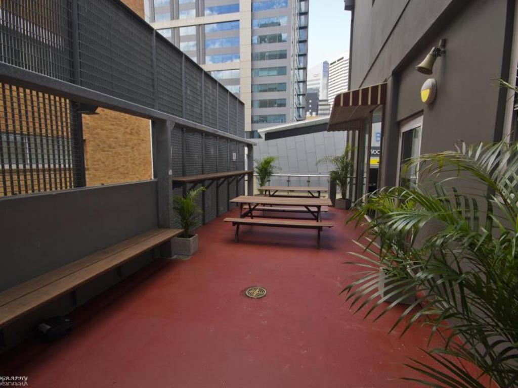 Base Brisbane Embassy Hostel in Australia - Room Deals