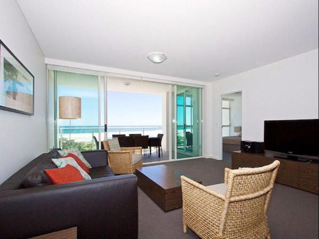 Kirra Surf Apartments Serviced apartment (Gold Coast ...