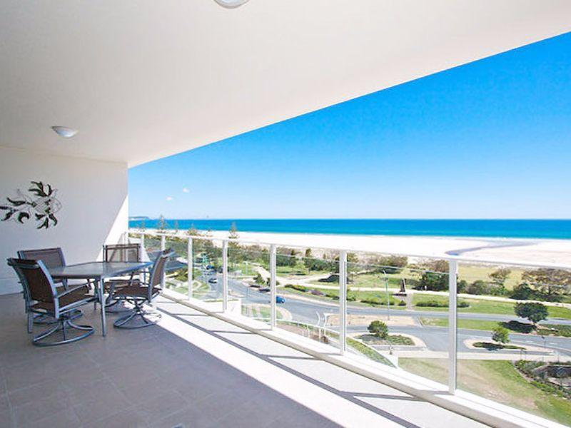 Apartment - 2 bedrooms  - Sea view