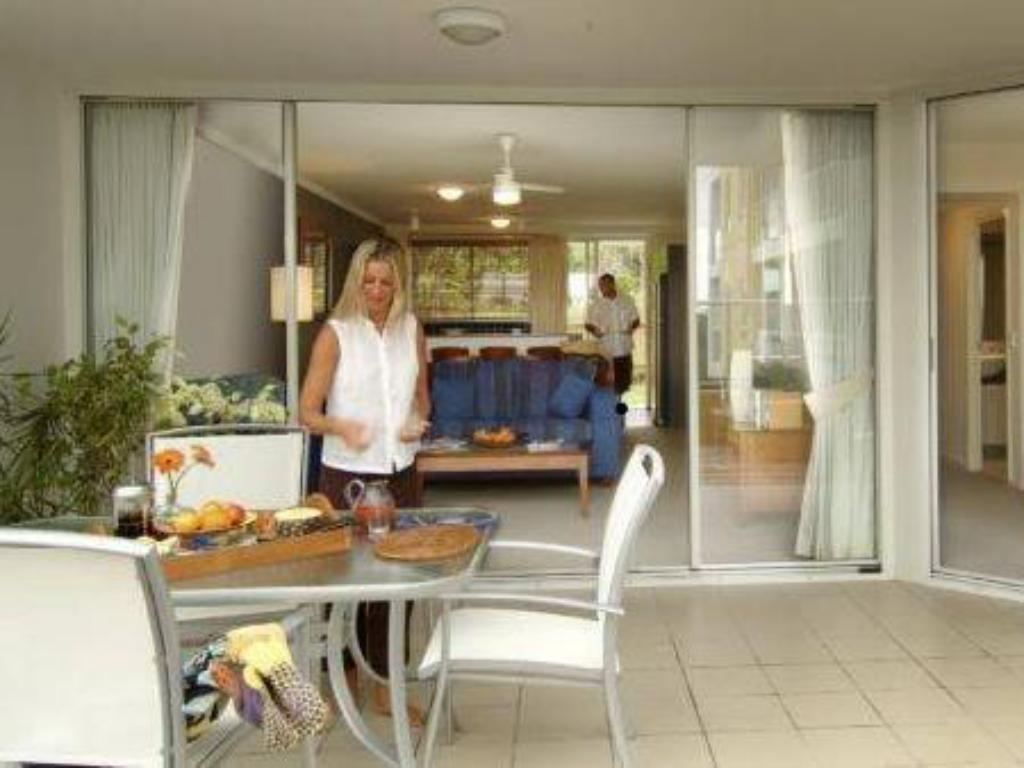 Inne Seachange Coolum Beach Hotel