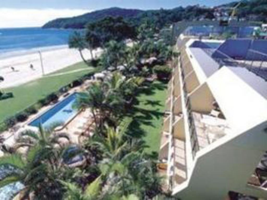 Seahaven Resort Noosa