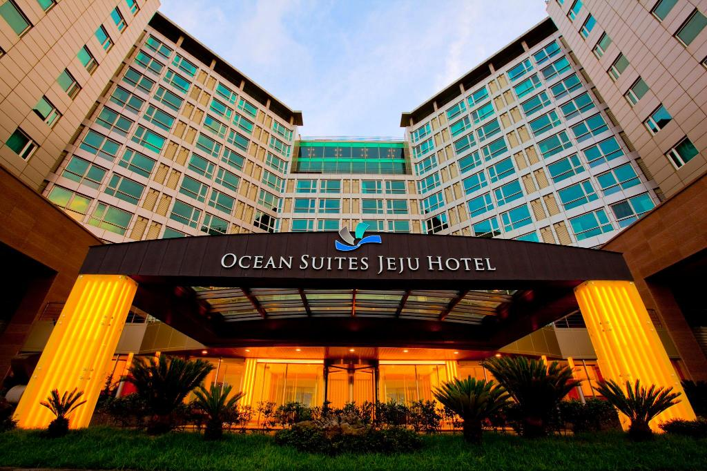 More about Ocean Suites Jeju Hotel