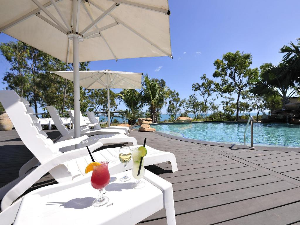 Groote Eylandt Lodge, managed by Metro Hotels