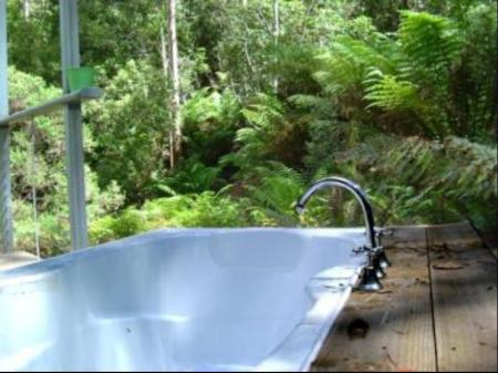 Bad Huon Bush Retreats
