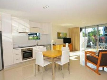 Deluxe suite Ramada Hervey Bay
