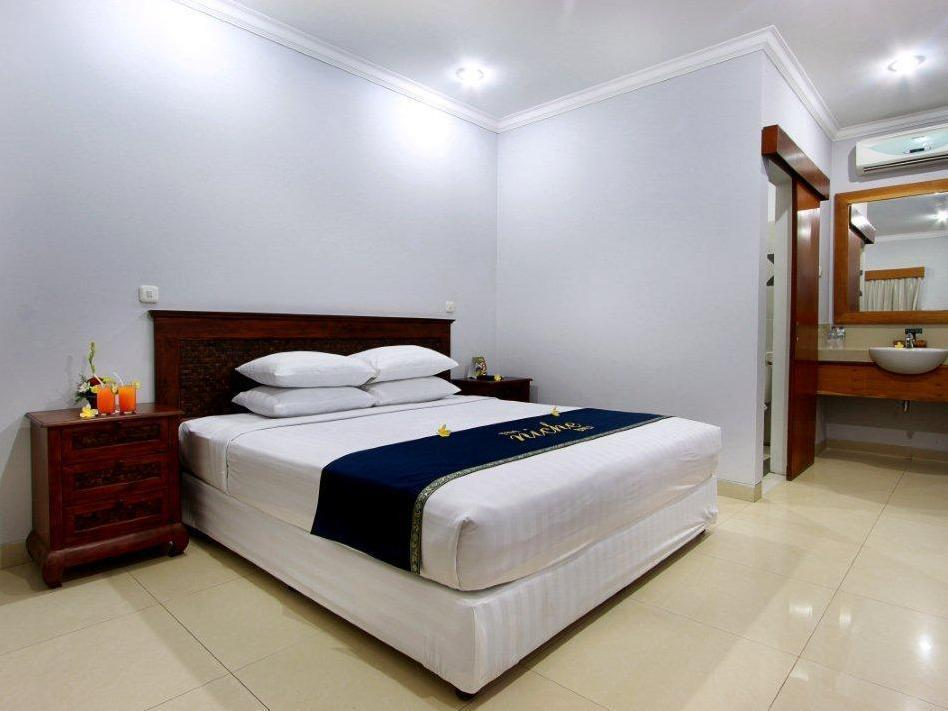 Standard Room - Indonesia Only