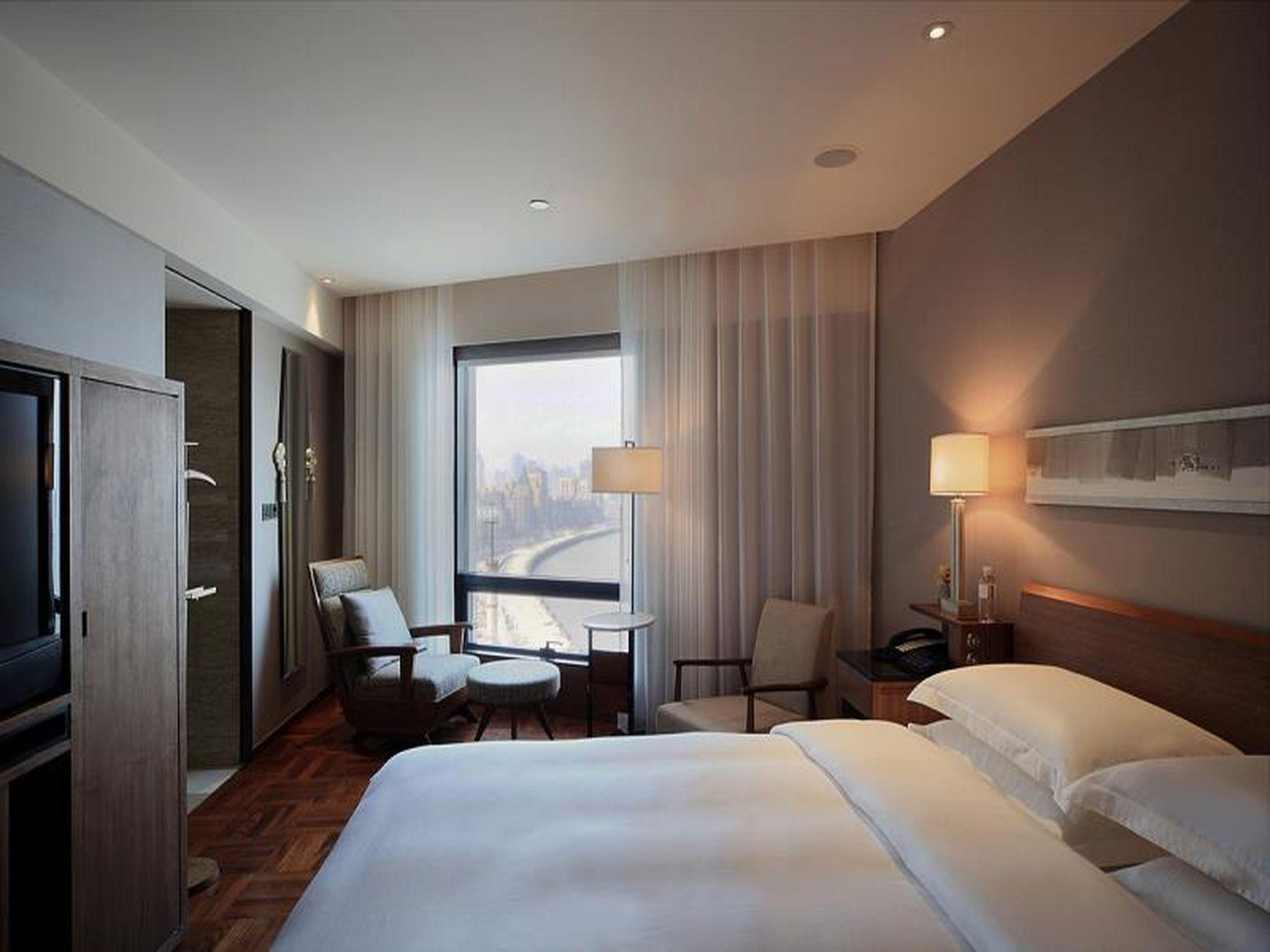 Premier Bund View Suite