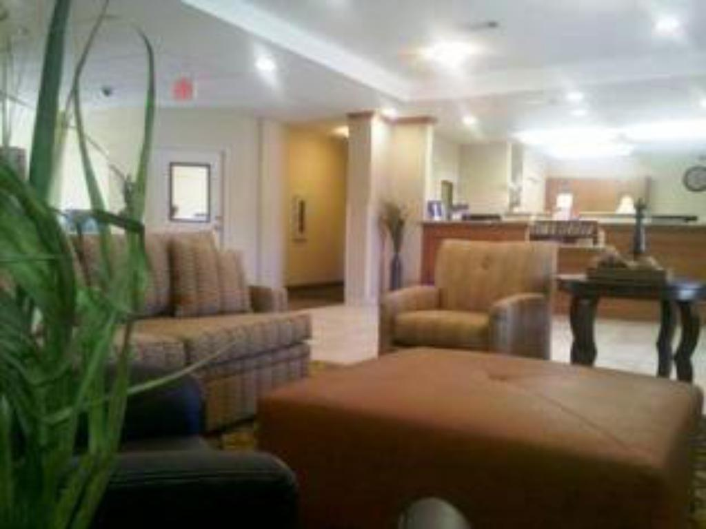 Лоби Candlewood Suites Georgetown