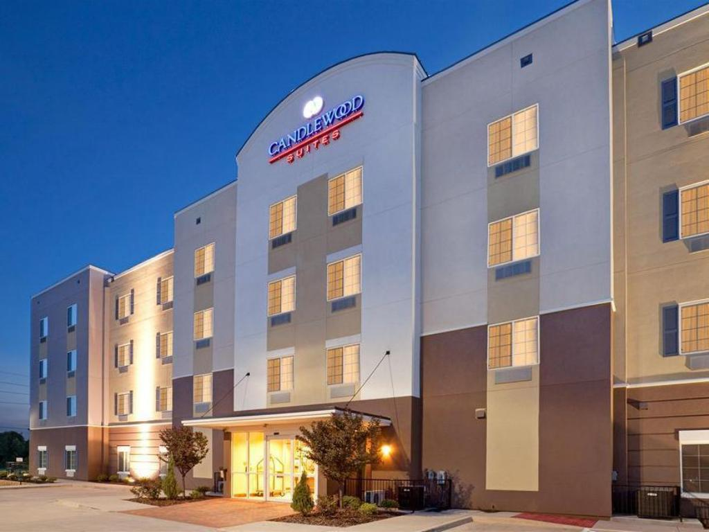 More about Candlewood Suites Texarkana