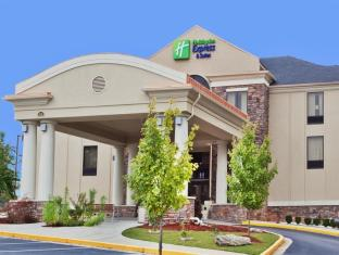Holiday Inn Express Covington Hotel