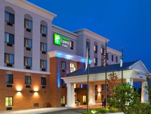 Holiday Inn Express Hotel & Suites Chicago Airport West-O'Hare