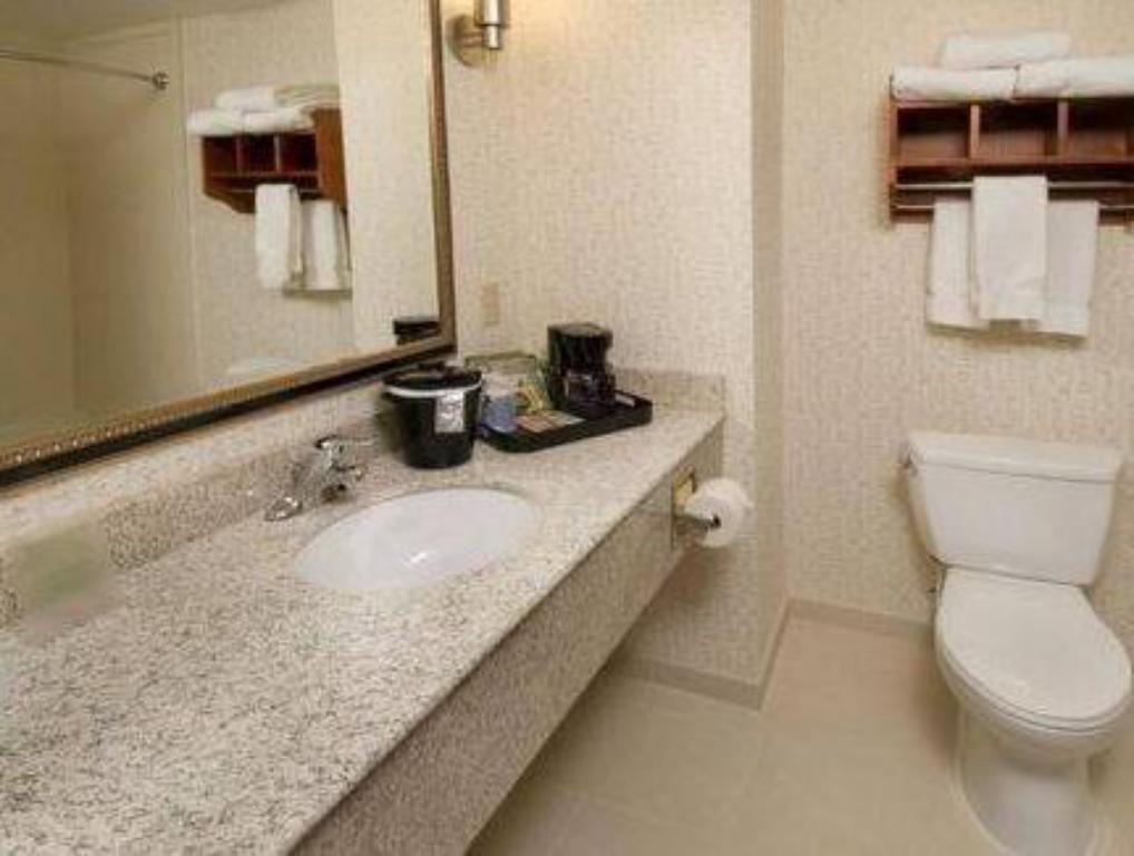 Veure totes les 23 fotos Holiday Inn Express & Suites Columbia - East Elkridge