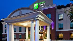 Holiday Inn Express Hotel Suites Harriman