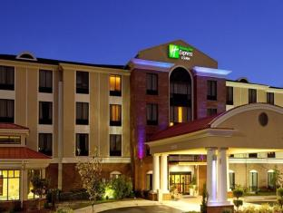 Holiday Inn Express Hotel & Suites Lavonia