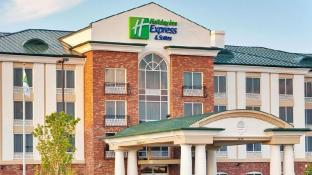 Holiday Inn Express Hotel & Suites Millington-Memphis Area