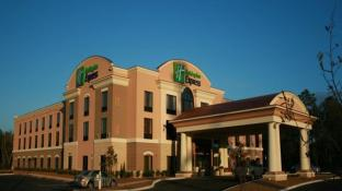 Holiday Inn Express Hotel Suites Perry
