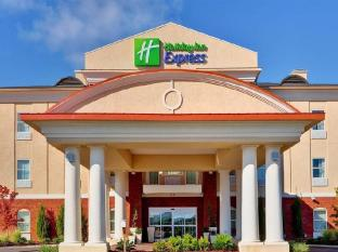 Holiday Inn Express Mccomb Hotel