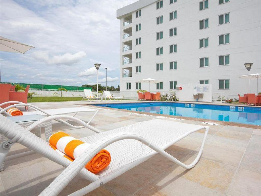 Mere om Holiday Inn Express Tapachula