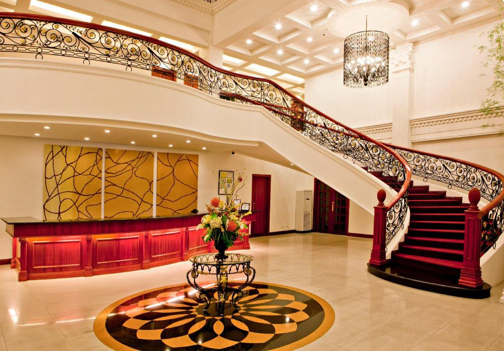 Lewis Grand Hotel Angeles Clark Philippinen Preise 2020 Agoda