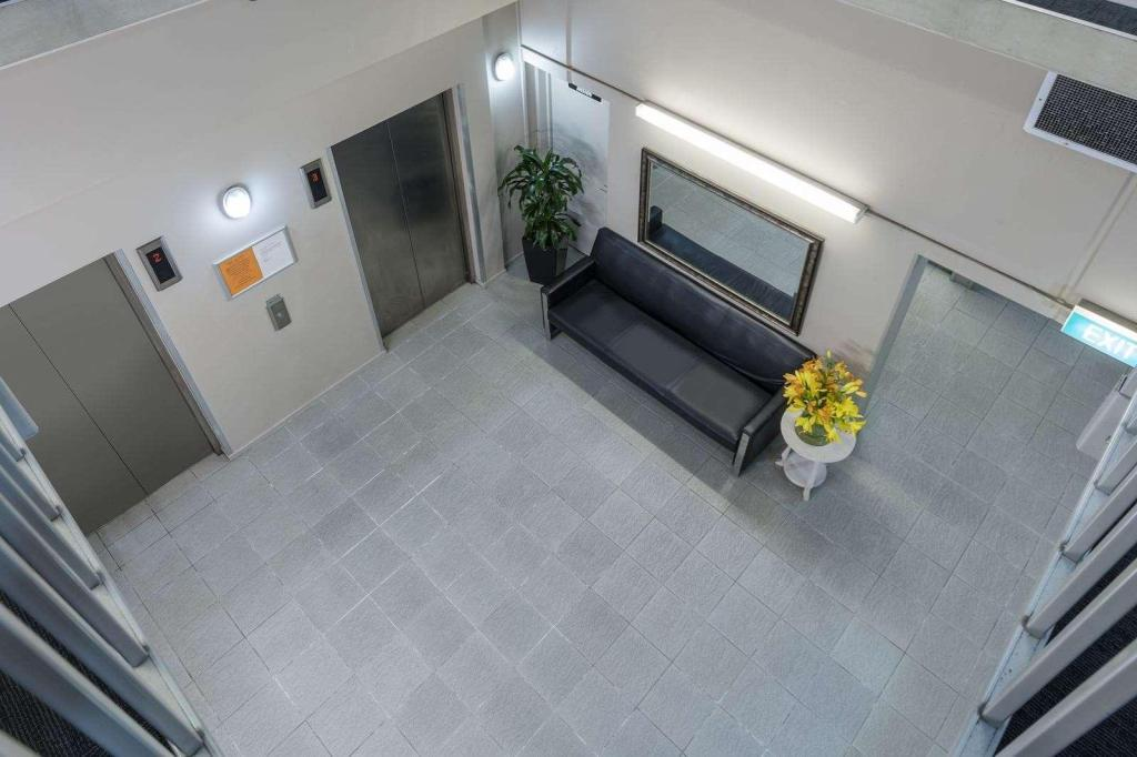 Bankside Waldorf Apartments Serviced apartment (Auckland ...