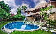Abi Bali Luxury resort y Villa