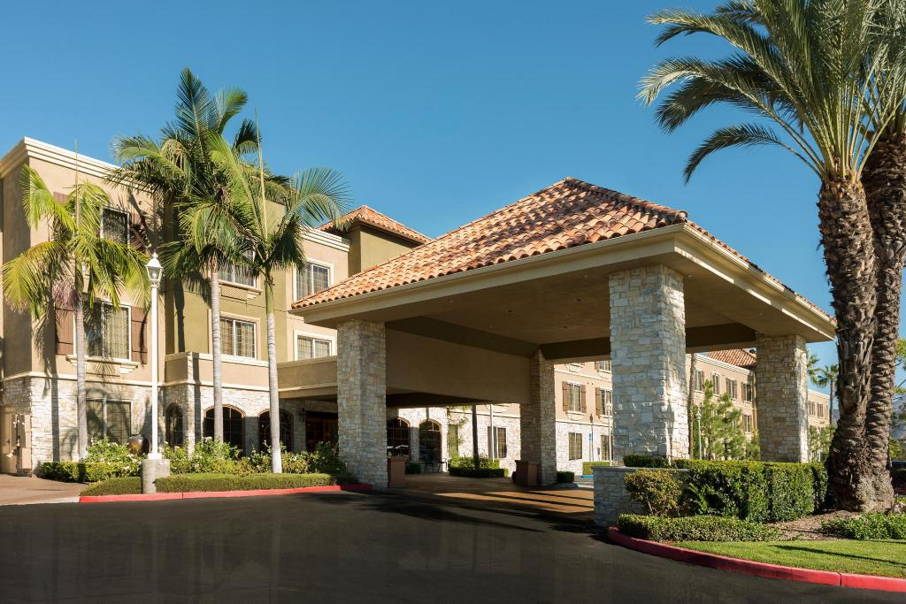 More about Ayres Suites Mission Viejo