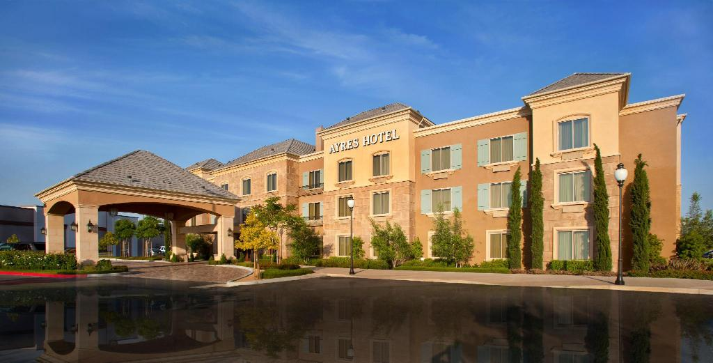 Ayres hotel chino hills in chino hills ca room deals photos more about ayres hotel chino hills freerunsca Image collections