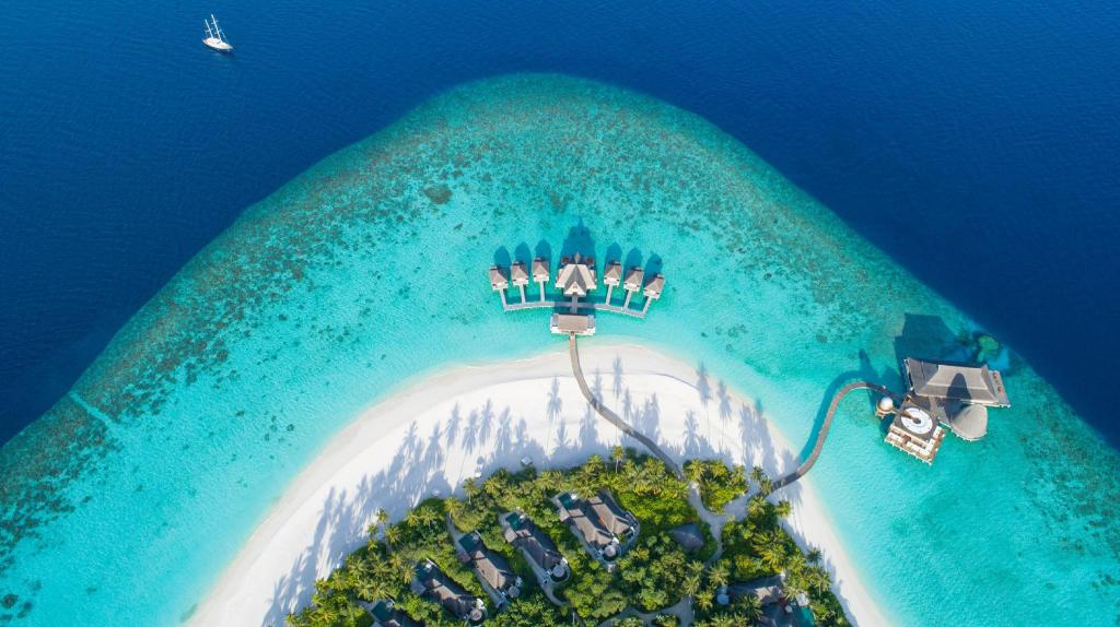 Anantara Kihavah Maldives Villas in Maldives Islands - Room Deals, Photos & Reviews