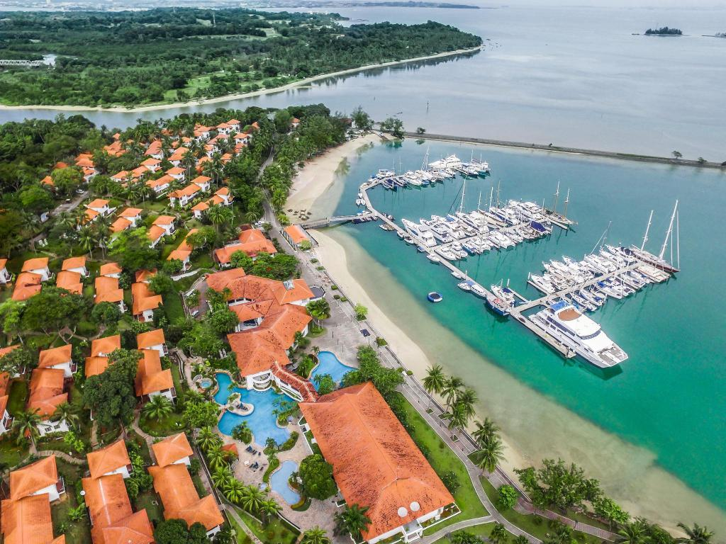 Nongsa Point Marina Resort Batam Island Room Rates