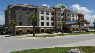 Holiday Inn Express Seguin