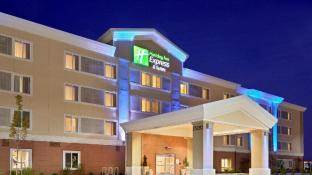 Holiday Inn Express Sumner