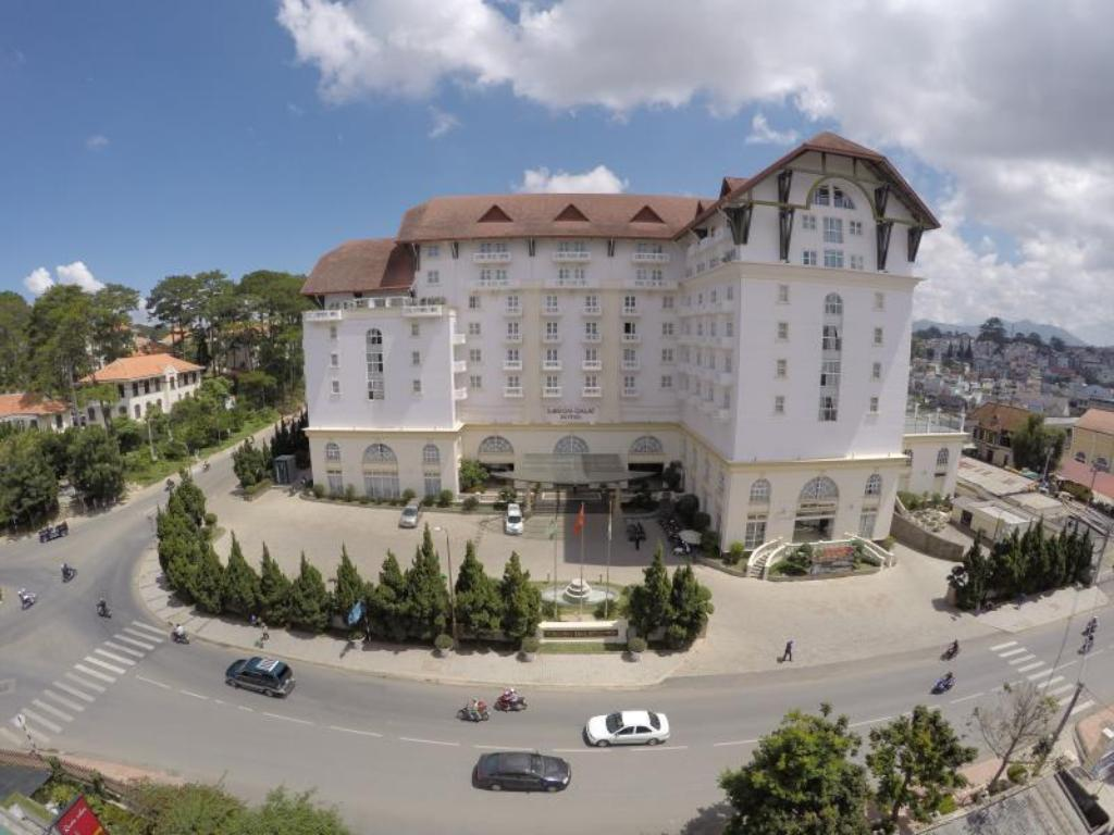 More about Saigon Dalat Hotel