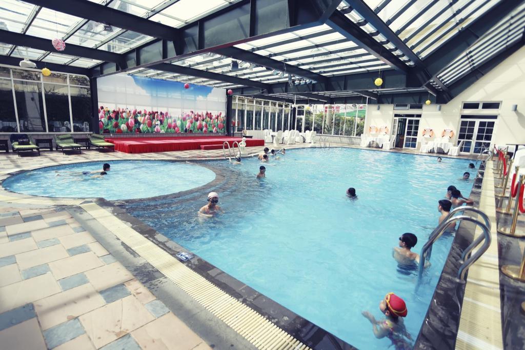 Best Price On Saigon Dalat Hotel In Dalat Reviews