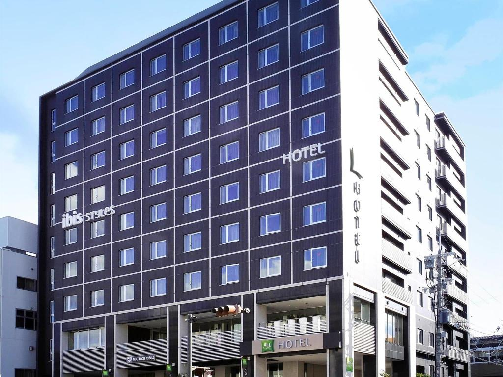 More about Ibis Styles Kyoto Station Hotel