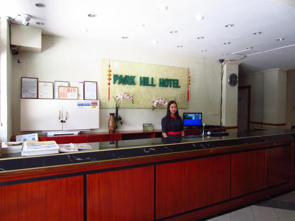 Ace Penzionne Best Price On Park Hill Hotel Mactan In Cebu Reviews
