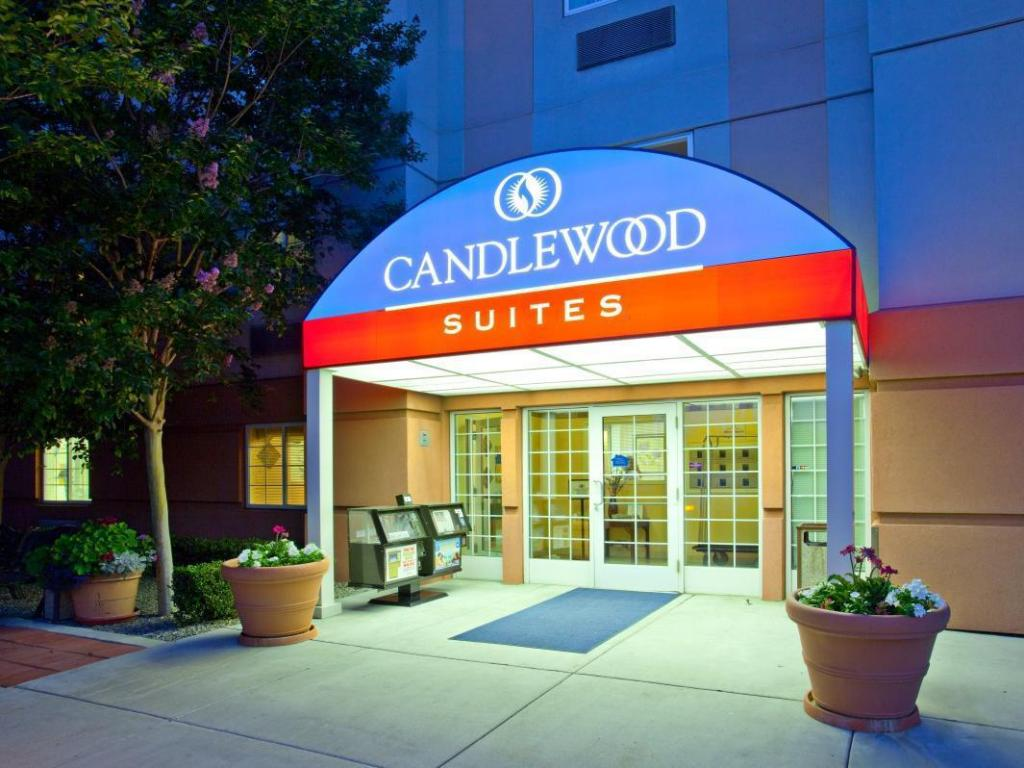 More about Candlewood Suites Garden Grove Anaheim Area