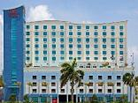 Crowne Plaza Hotel & Resorts Fort Lauderdale Airport/ Cruise