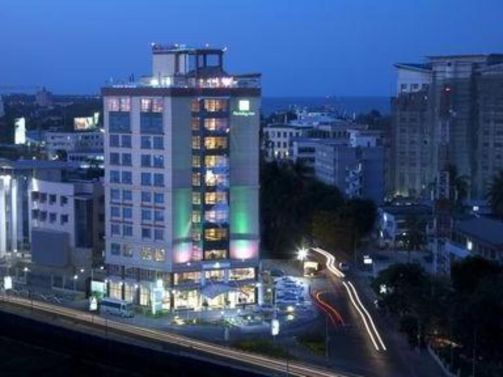 עיצוב הפנים Holiday Inn Dar Es Salaam