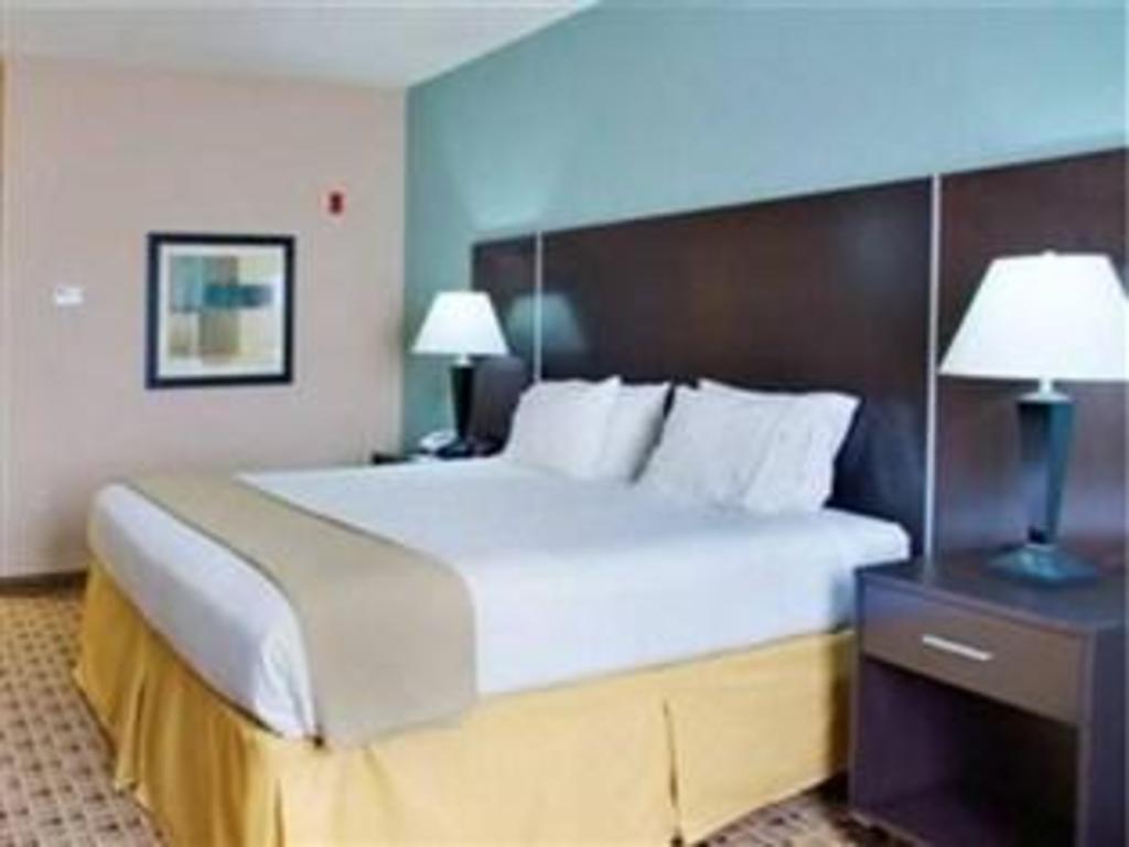 Holiday Inn Express Hotel Amp Suites Houston Energy Corridor