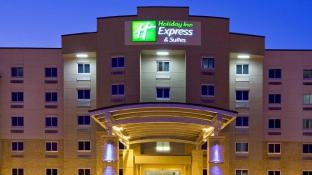 Holiday Inn Express Hotel Suites Mankato East