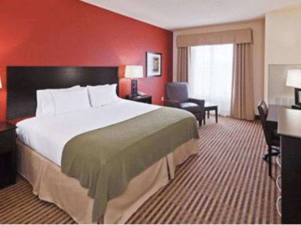 Standard Holiday Inn Express Hotel & Suites Oklahoma City Northwest